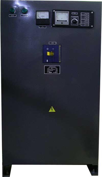 схема цифровая тиристорного преобразователя - Микросхемы.